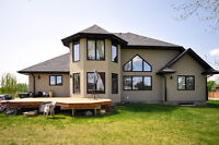 Stunning Magrath Family Home - 415 S 2 Street W