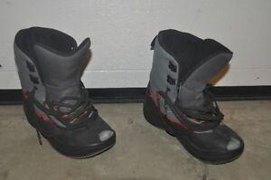 bottes de snow DD board co.