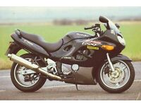 """wanted motorcycle anything above 500cc seat height 31"""" max """"short rider""""."""