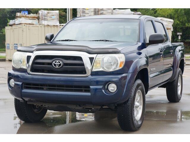 Imagen 1 de Toyota Tacoma 4.0L 3956CC…