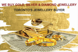 We Buy Your Jewellery, Coins, Scrap Gold, Silver and Diamonds.
