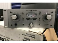 Universal Audio Twin-Finity (Mint-Condition!)