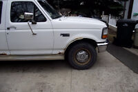 I HAVE A TRUCK FOR SALE