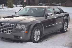 Chrysler 300 Limited 2009