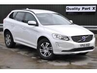 2015 Volvo XC60 2.0 D4 SE Geartronic 5dr