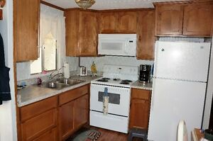Mobile home unit Yuma AZ.