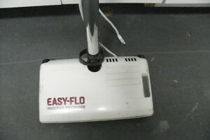 Electric, beater bar for Built-in, Easy Flo Vacuum
