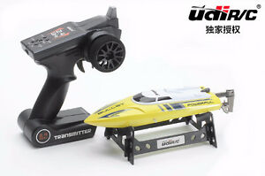 Brand New UDI 003 High Speed Remote Controlled RC Bullet Boat