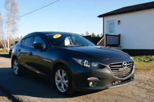 2015 Mazda Mazda3 GS LOADED