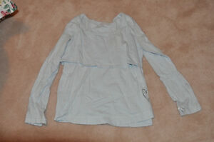 Maternity Clothes - Long Sleeve Tees