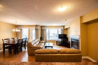 Beautiful upper level 3 bedroom in a townhouse