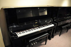 Yamaha upright piano UX series, YUA, for sale