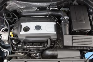VW Tiguan 2.0 litre engine, only 60 kms