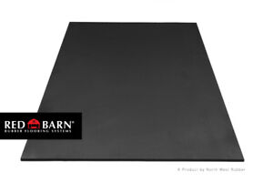 Heavy Duty Rubber Flooring Mats