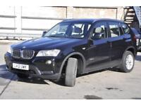 2012 BMW X3 2.0 20d SE xDrive 5dr