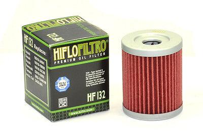 04-09 suzuki ltz 250 quadsport new tune up kit hf132 oil filter