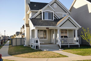 Bright Summerside House for Rent