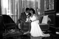 Wedding photos in Barrie!