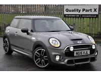 2015 MINI Hatch 2.0 Challenge 210 ALL4 3dr