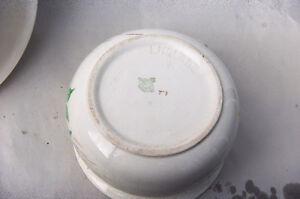 bowl and chamber pot St. John's Newfoundland image 3