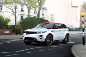 2015 Land Rover Range Rover Evoque VUS NW8 Special Edition