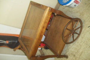 Vintage furniture items- Try your offers