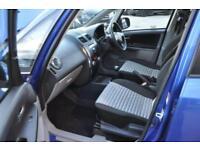 2010 Suzuki SX4 1.6 SZ5 4x4 5dr