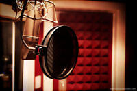 Get your song recorded + mixed & mastered ASAP!
