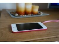 Apple iPod Touch 5th Generation 32GB Pink.