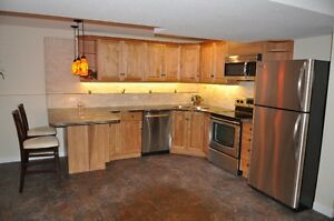 OH-OH-OH OVER the top! NEW 2 BDRM Legal Lwr  Utils Incd ROSEDALE
