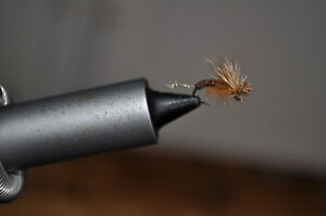 Hand tied flies forsale (Fy-Fishing*)