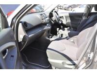2009 Toyota RAV4 2.0 XT-R 5dr