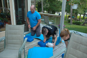 Heart & Stroke Foundation CPR/AED all levels Peterborough Peterborough Area image 3