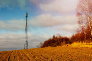 New Highspeed Internet tower in your area!