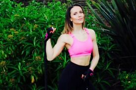 Personal Trainer covering most areas in London