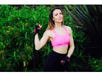 Personal Trainer Covid Safe one to one outdoor and online classes