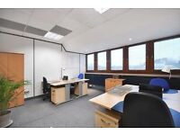 4 Person Office Space In Epsom Surrey | £299 p/w - Flexible Office Space