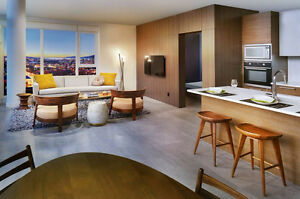2 bedroom Penthouse Assignment