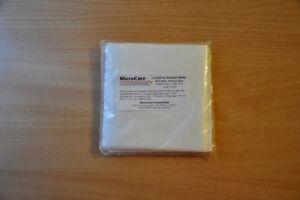 Solvent wipes for PC board cleaning