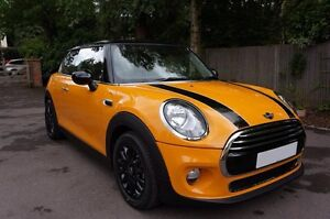 2015 MINI COOPER *Panoramic Sunroof*