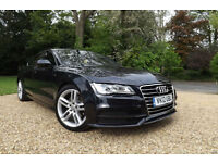 Used Audi A7 Cars for Sale  Gumtree