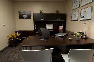 Executive Office Space Available - Mount Pearl!