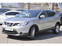 2015 Nissan Qashqai 1.5 dCi Acenta Premium 5dr