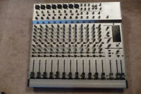 5 Behringer Mixing Board Consoles for sale - Make an Offer
