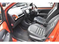2014 Toyota Aygo 1.0 VVT-i x-cite 5dr