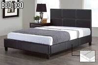Upholstered Platform Beds -LOWEST MARK-UPS IN CALGARY! (Bed 130)