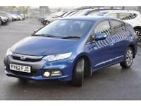 2013 Honda Insight 1.3 HS-T CVT 5dr