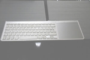 Apple Keyboard,Trackpap et Support