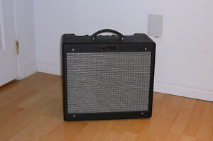 Amplificateur Fender Blues Junior