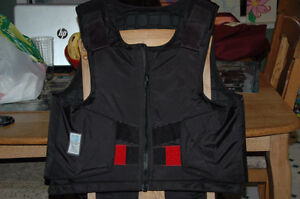 Body Protector Eventing Vest